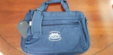 SUPER BOWL 39 NFL MEDIA PRESS LAPTOP BAG NEW IN PACKAGE MINT PATRIOTS EAGLES