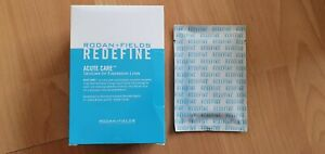 Rodan + Fields Redefine Acute Care for Expression Lines and Eye Wrinkles 1 Pack