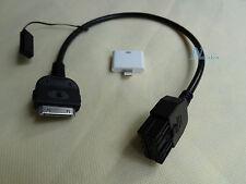 Aux Cable For Nissan Sentra Titan Versa iphone 5 5S 6 plus 284H2-ZT50A Generic