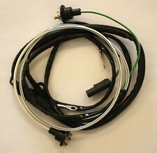 NEW! 1969-1970 Ford Mustang Hood Light - Lamp Wire Harness