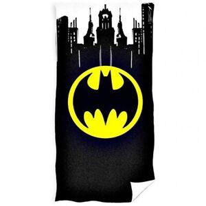 Batman - Beach Towel
