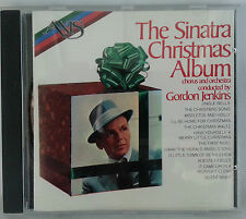 Frank Sinatra The Sinatra Christmas Album CD