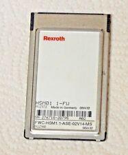 Rexroth Speicher Modul HSM01.1-FW / FWC-HSM1.1-ASE-02V14-MS