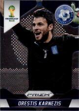 2014 Panini Prizm World Cup #99 Orestis Karnezis - Greece - Base Card