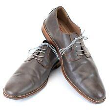 Dexter Sz 15 COMFORT Memory Foam Grey Men's Dress Shoes