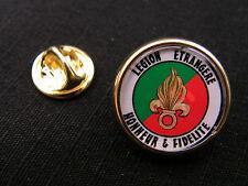 ..:: Pin's ::.. LEGION ETRANGERE - honneur et fidélité french foreign legion