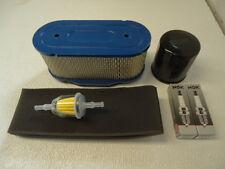 NEW Tune up Maintenance Service air filter Kit for John Deere GX335 GT245 GX255