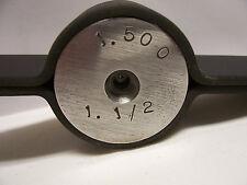 "1-1/2"" Trunnion Cap Black Powder Cannon Barrel Cap Square Carriage Clamp"