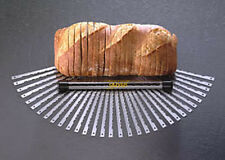 320  ea. Oliver bread slicer blade -- factory original