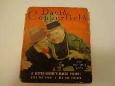 David Copperfield The Big Little Book (1934)