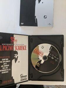 Scarface (DVD, 2003, 2-Disc Set, Widescreen Anniversary Edition)