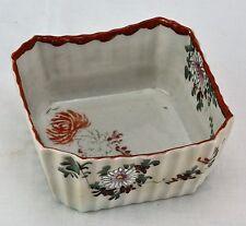 Antique Japanese pottery Bowl. (BI#MK/170622)