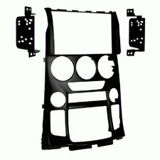 Metra 95-7352B Radio Installation Kit For Hyundai Genesis Coupe 2013 - Black
