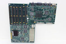 DELL 26285 SYSTEM BOARD MOTHERBOARD 486D/33  WITH 486 DX 33  CPU WITH WARRANTY