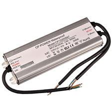 AC-DC Alimentation 200W 12V 16.7A Étanche IP67 Transformateur LED Convertisseur