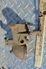 Rare Original Lister 5 1/2 Hp Hit Miss Gas Engine Cast Iron Carburetor