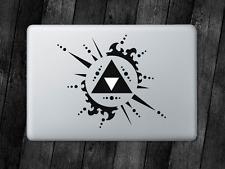 Zelda Sticker Triforce Loftwing Decal Apple MacBook Mac iPad Laptop Window Car