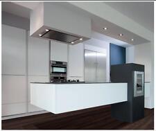 New German Mueller Kitchen - Floating Kitchen Gaggenau Neff/Bosch Appliances