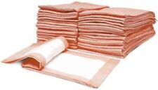 """100 30x30"""" Disposable Bed Chair Pad Underpad Heavy Absorbency Adult & Kid"""