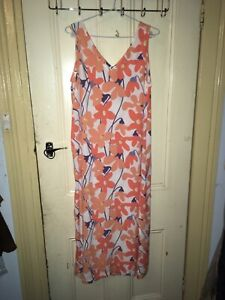 Mister Zimi Sienna La Rose Dress Size 10