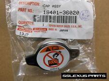 Lexus GS400 GS430 (1998-2005)  OEM Genuine RADIATOR CAP 16401-36020