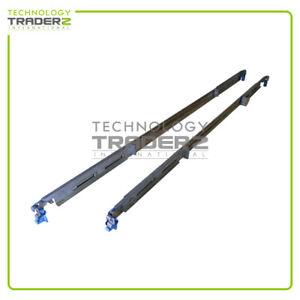 H7077 Dell PowerEdge 1850 Rails Kit H7076 ***Pulled***