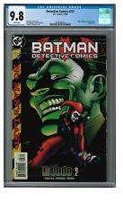 Detective Comics #737 (1999) 1st Harley Quinn in Title CGC 9.8 CJ372