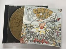 Green Day : FULLY ( SIGNED AUTOGRAPHED ) Dookie Original 1994 CD Album