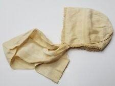 Antique Baby Bonnet ca1915