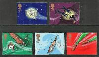 GB 2002 Commemorative Stamps~Peter Pan~Unmounted Mint Set~UK Seller