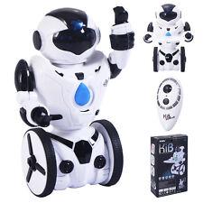 2.4G RC Robot Remote Control Smart Self Balancing Dancing Drive Christmas Gift