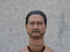 Sammo Hung Kam-bo 洪金寶 1/6 HeadSculpt for Hottoys Bruce Lee DX04 Enterbay Ip Man