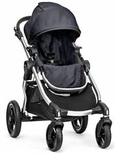 Baby Jogger City Select All Terrain Single Stroller Silver Frame Titanium NEW
