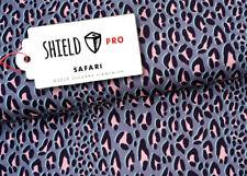 Shield Pro Albstoffe Hamburger Liebe Safari antimikrobiell Maskenstoff 25 cm