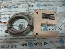 SUNX RT-610 Beam Switch 12-24VDC SUNX Type RT-610-20G Beam Switch *Tested*
