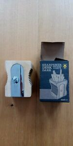 SUCK UK Sharpener Desk Tidy×2