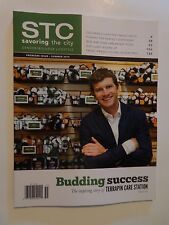 STC: Savoring the City Denver/Boulder Marijuana Lifestyle ~ Festivals,Food,Mtns+
