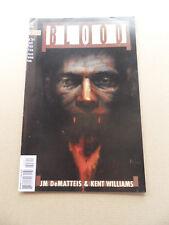 Blood : A Tale 3 of 4 . DC / Vertigo . 1996 . VF - minus