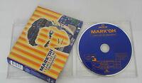 Single CD Mark Oh - I can´t get no 1995 3.Tracks  MCD M 24