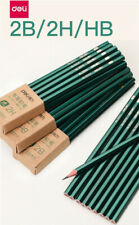 Wooden Pencils Drawing Sketching Schoolchild Stationery Office School Supplies