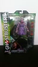 Ghostbusters Select Diamond Select Series 5 Action Figure Library Ghost