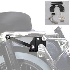 Harley Davidson Front Docking Hardware for 1997-2008 Touring Sissy Bars & Racks