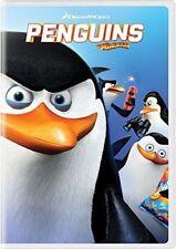 Penguins Of Madagascar [New DVD]