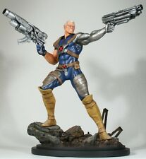 Cable Modern Action Statue 192/245 Bowen Designs Website Exclusive NEW SEALED