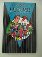 DC ARCHIVES LEGION OF SUPER-HEROES VOL 9 HC NEW UNREAD TRUE 1ST PRINT OOP HTF