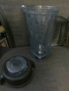 vitamix VITA-MIX oem ASY172-J BLENDER PART ONLY - Large container with lid hardl