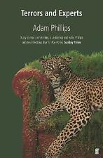 Terrors and Experts by Adam Phillips (Paperback, 1997)