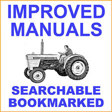 Case David Brown 880 A B Selectamatic Tractor Illustrated Parts Catalog Manual