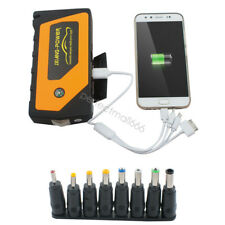 【USA】69800mAh Car Jump Starter Pack Booster Battery Charger Power Bank Portable