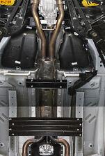 Gestec échappement Sport Silencieux de Vorschall Chevrolet Camaro cabriolet ls3 l99 6.2 L v8